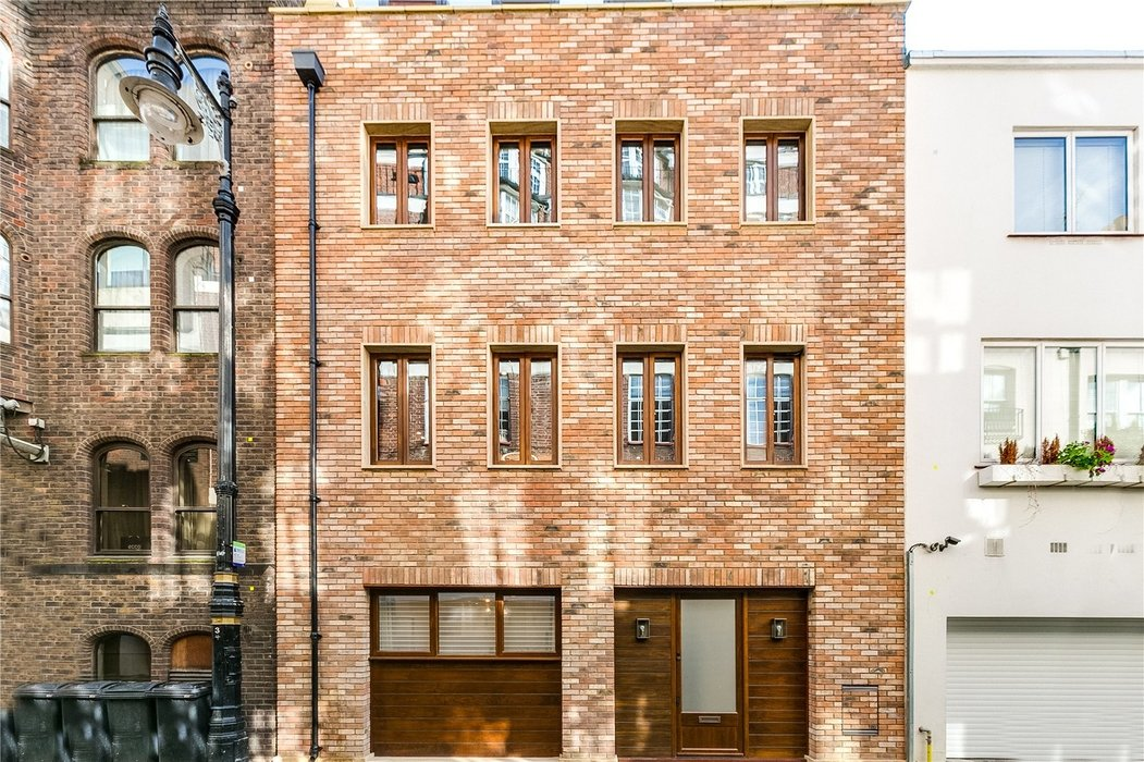 3 bedroom House to let in Mayfair,London - Image 6