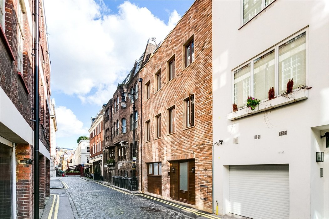 3 bedroom House to let in Mayfair,London - Image 23