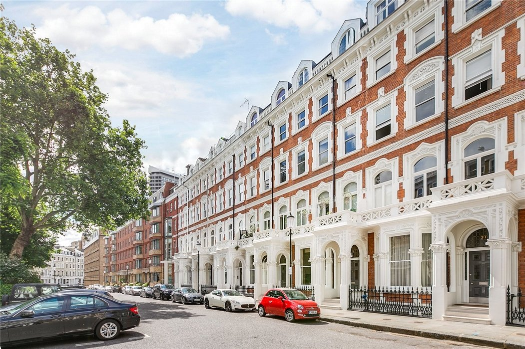 2 bedroom Flat for sale in South Kensington,London - Image 20