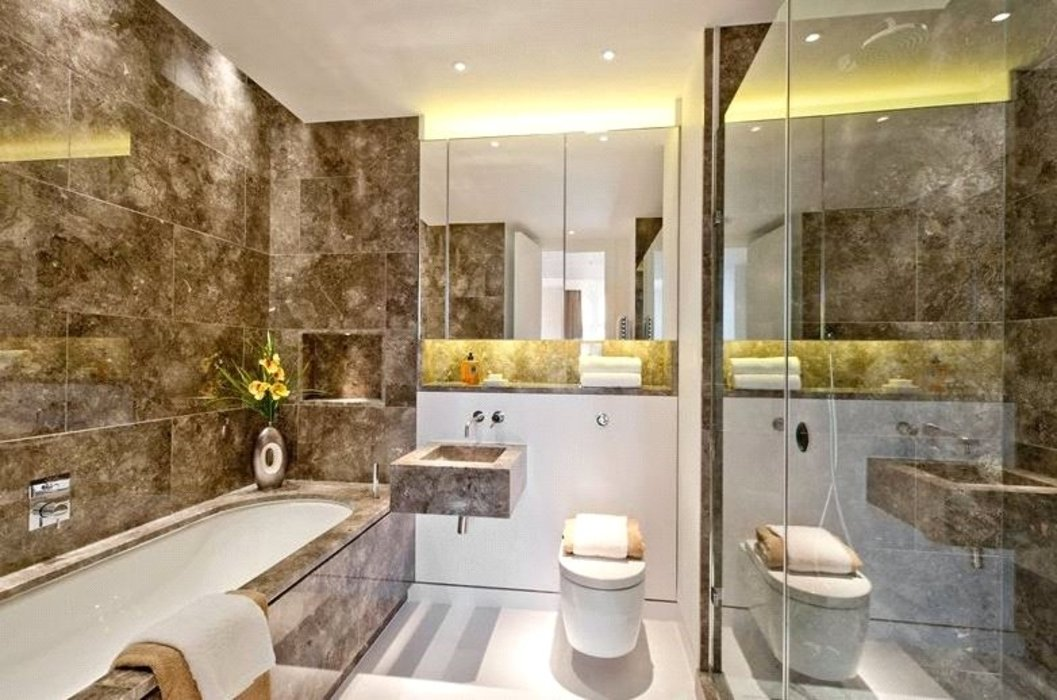 3 bedroom Flat to let in Mayfair,London - Image 7