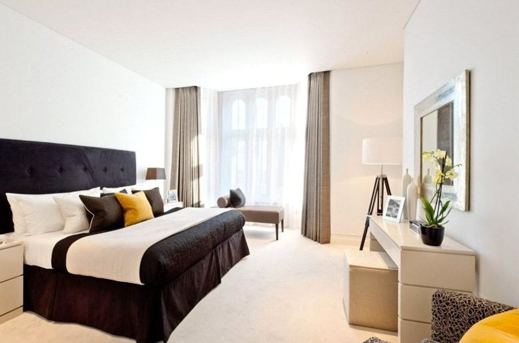 3 bedroom Flat to let in Mayfair,London - Image 5