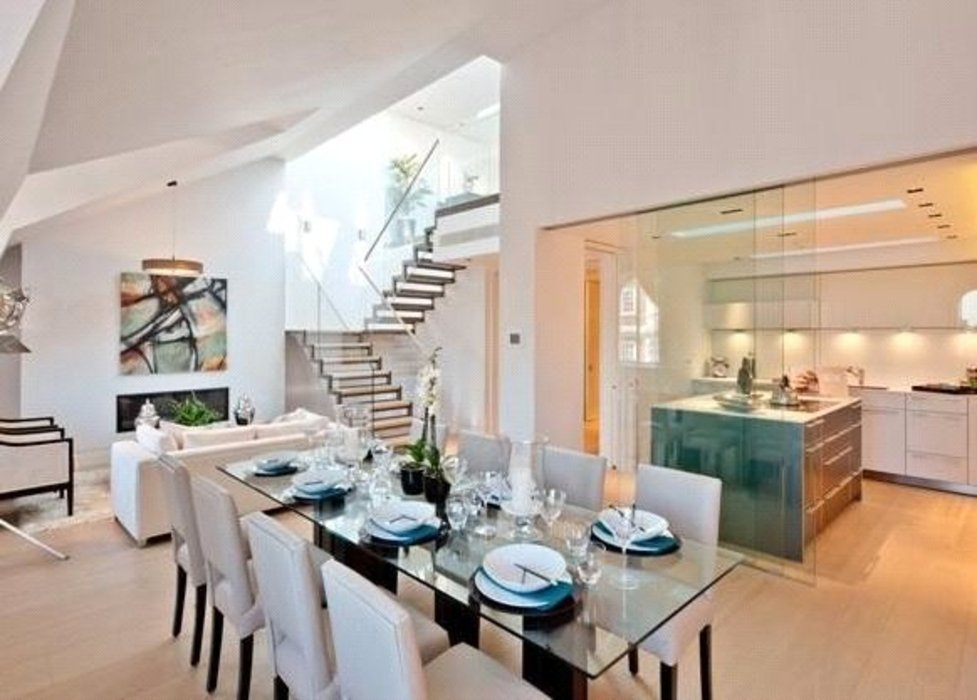 3 bedroom Flat to let in Mayfair,London - Image 3
