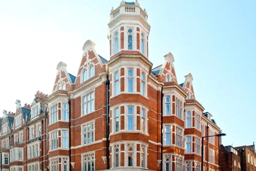 3 bedroom Flat to let in Mayfair,London - Image 9