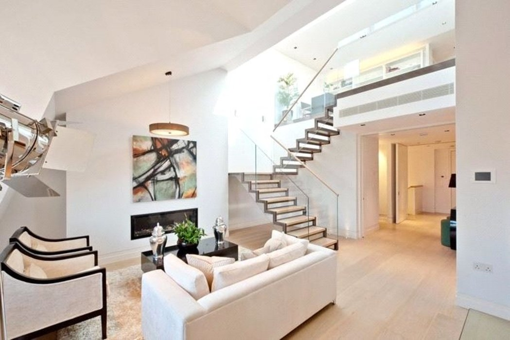 3 bedroom Flat to let in Mayfair,London - Image 1