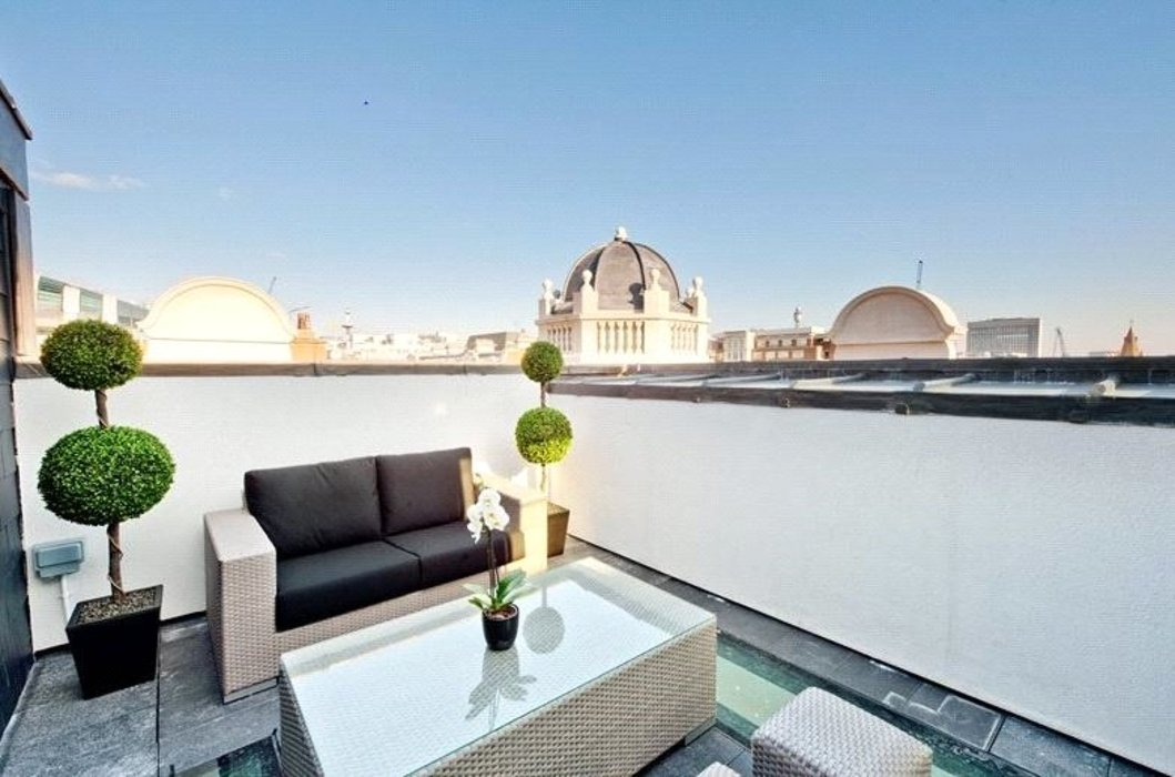 3 bedroom Flat to let in Mayfair,London - Image 8