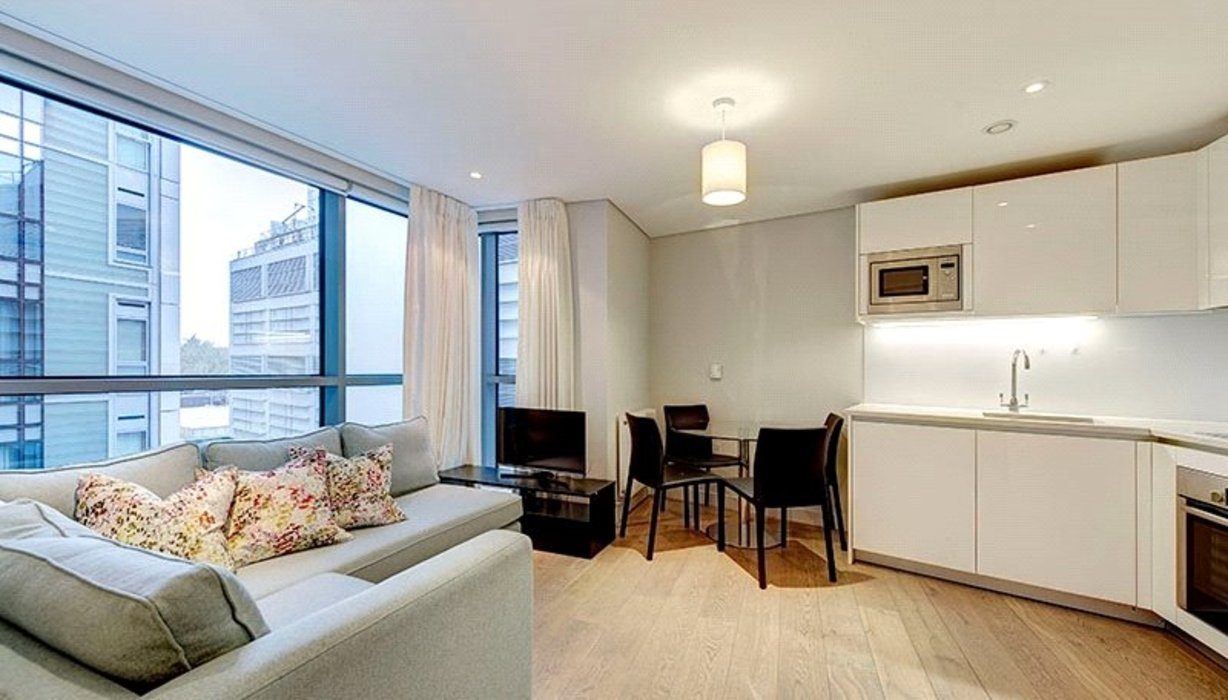 3 bedroom Flat to let in Paddington,London - Image 1