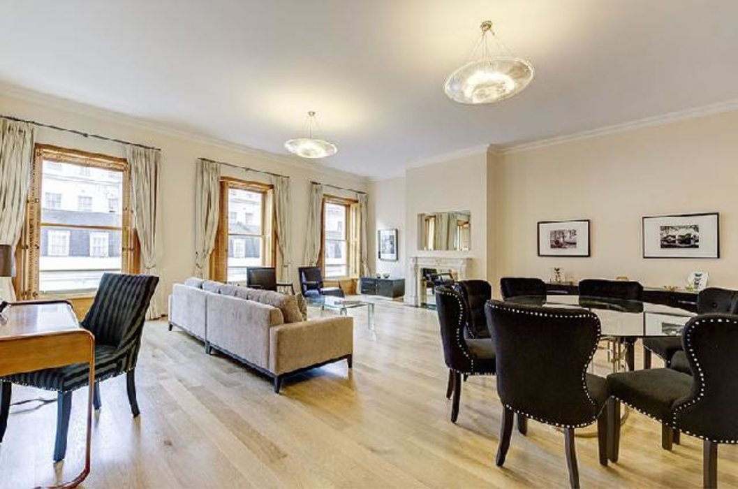 2 bedroom Flat under offer in Bayswater,London - Image 4