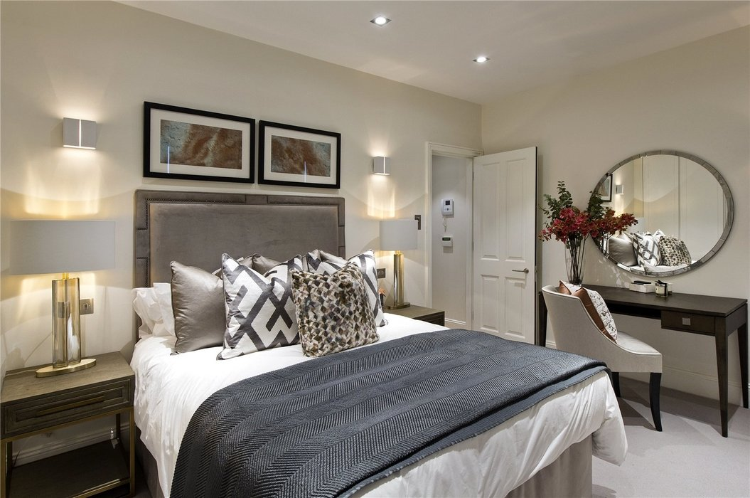 1 bedroom Flat to let in Mayfair,London - Image 6