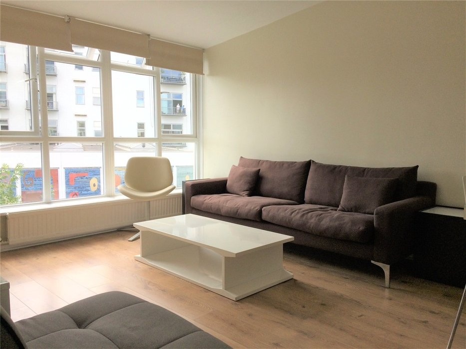 1 bedroom Flat to let in Fulham,London - Image 1