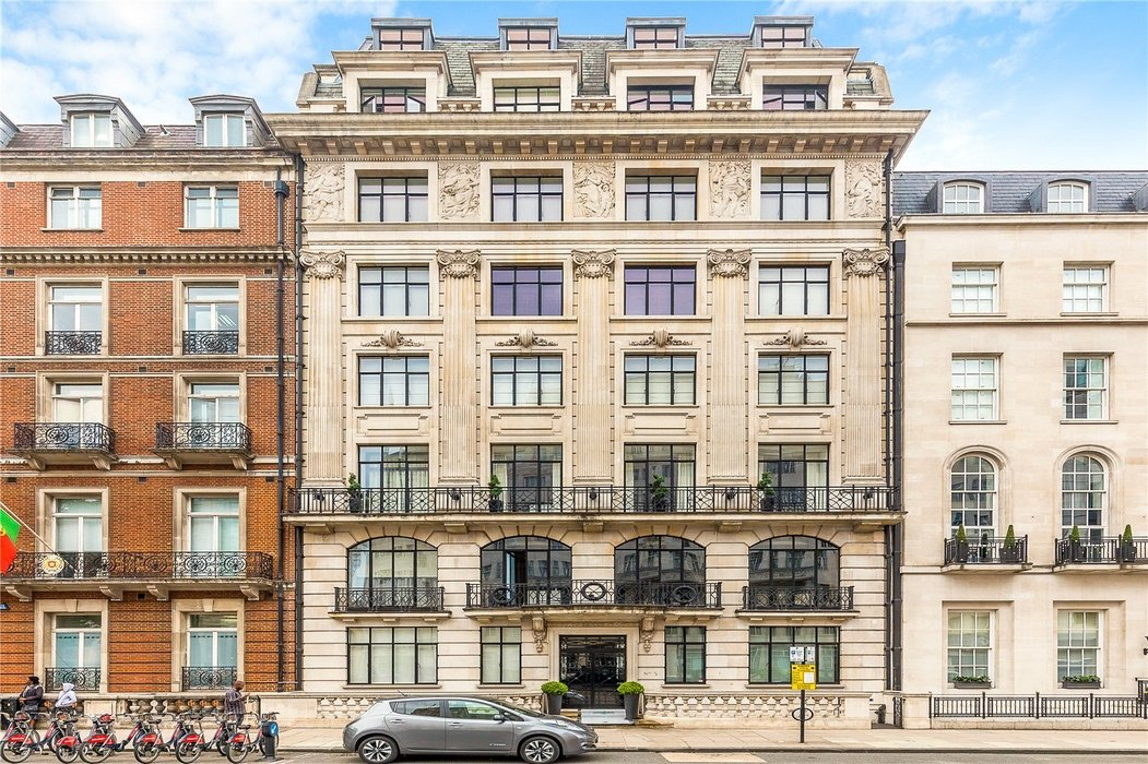 3 bedroom Flat new instruction in London - Image 15